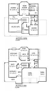 Vacation Cottage House Plans by Modern Cabin Home Plan By Washington Architects Brachvogel And