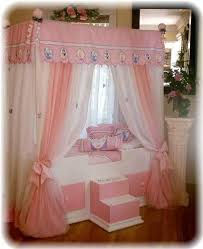 toddler canopy bed interiors design