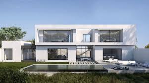 villa d architecte contemporaine maison type contemporaine à 2 étages san miguel de salinas