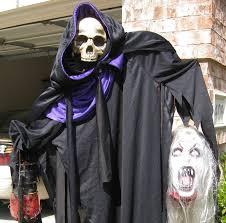 scarecrow halloween mask halloween haunt w pics update hoover u0027s corner