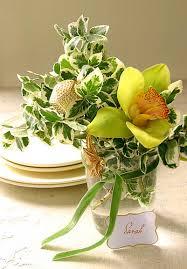 14 simple flower arrangements table centerpieces and