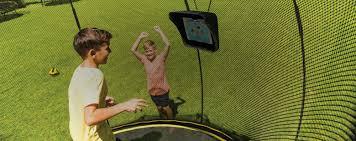 jumper safety trampoline parks vs backyard trampolines