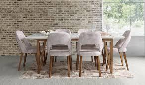 yemek masasi monza ahşap yemek masası takımı yıldız mobilya alışveriş sitesi