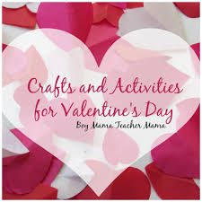boy mama valentine u0027s day crafts and activities after