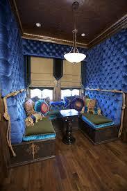Emmanuel Dining Room by Dallas Interior Design Emmanuel Design Group