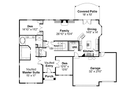 classic house plans remmington 30 460 associated designs