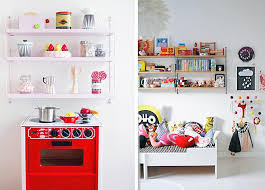 bedroom impressing modern wall shelves for kids rooms kids wall shelves closet ideas