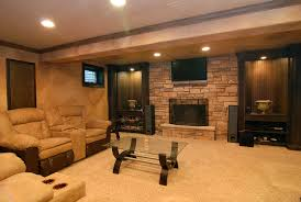 amazing finished small basement ideas with basement remodeling