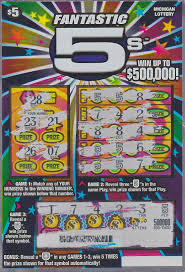 Lottery Instant Wins - wayne county man wins 500 000 from michigan lottery playing
