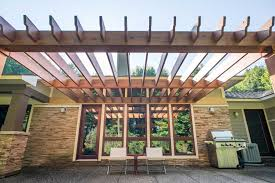 Wood For Pergola by A Guide To Wooden Garden Structures