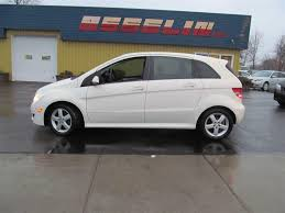 mercedes benz b200 2008 white quebec g1b 1k1 6508479 mercedes