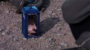 definition of siege who if a power tardis went into siege mode how big