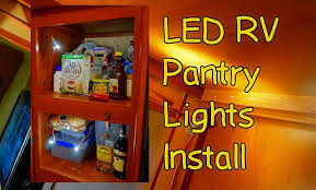 led clearance lights motorhomes and review of starlights led ls for the rv