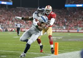 seattle seahawks v san francisco 49ers photos and images getty
