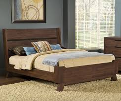 Craigslist Bedroom Furniture by Amazon Com Modus Furniture 7z48f5 Portland Solid Wood Platform