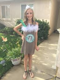 15 super fun halloween costumes for girls starbucks costume