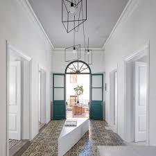 Ancient Greek House Floor Plan by Greek Architecture And Design Dezeen