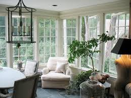 Sun Porch Curtains Sun Porch Windows Decorating Mellanie Design