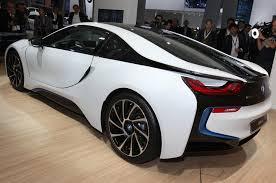 cool hybrid cars cool bmw i8 price by bmw i plug in hybrid rear three quarter on