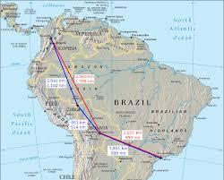 Flight Path Map Lamia Flight 2933 Wikipedia