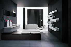 Bathroom In Black Bathroom Designs 30 Cool Pictures And Ideas Of Digital Wall Tiles