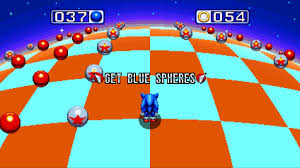 sonic 2 guide sonic mania guide how to beat blue sphere bonus stages and unlock