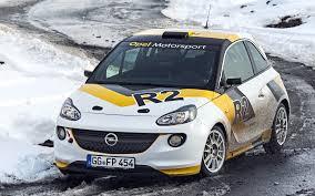opel rally car opel adam rallye r2 the city car is set to race off