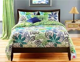 bali california king size bedding set