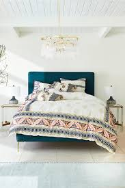 Anthropologie Favorites House And Home Gallery Spring - House to home bedroom ideas