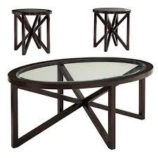 3 pc occasional table set 3 cn
