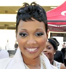 short hairstyles for black women spiked on top small curls in back and sides of hair hairstyles for african american women