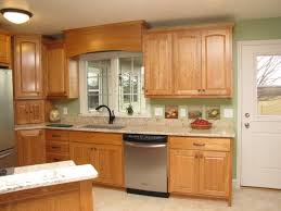 Light Birch Kitchen Cabinets Birch Kitchen Cabinets Coryc Me