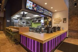 Fast Casual Restaurant Interior Design The Fast Casualization Of Chicago 10 Places To Experience The