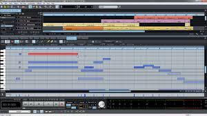 magix samplitude music studio u2013 tutorials