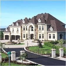 Six Car Garage Beautiful Stone Mansion W 6 Car Garage Homesoftherich Real