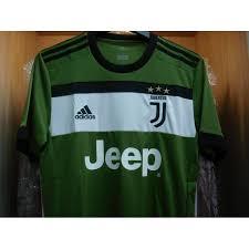 Baju Adidas Juventus juventus fc 3rd 2017 18 jersey