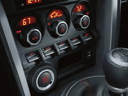 subaru car interior 2014 subaru brz picture 88453