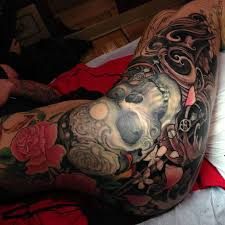 Off The Map Tattoo Jeff Gogue Cerca Con Google Ink Pinterest Jeff Gogue