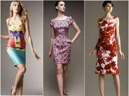 colorful designer 6 colourful spring designer dresses thegloss