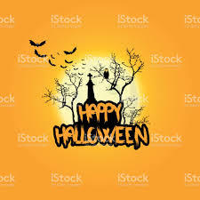 creepy halloween background creepy halloween background with full moon and scary mysterious