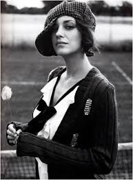 Marion Cotillard Vanity Fair French In Seattle Deconstructing The French Woman Marion