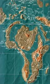 A Picture Of The Map Of The United States by Magnetic Ley Lines In America Edgar Cayce U0027s Map Which Is The