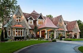 Famous Mansions Award Winning Canadian Tudor See More Dreamhouse Photos And The