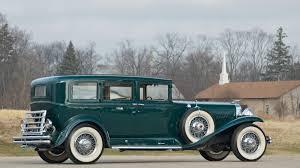 1930 duesenberg model j limousine s155 monterey 2012