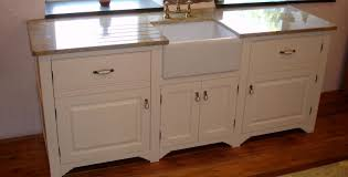 freestanding kitchen furniture sink sinks for office stunning freestanding kitchen sink pippy