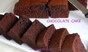 modern chocolate wedding cake recipe with image 12 of 24