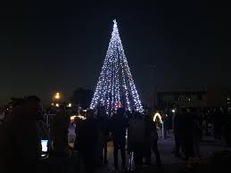 victorville city tree lighting and festival of lights