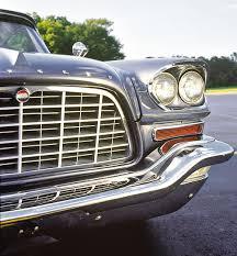 1957 chrysler 300c hemmings motor news