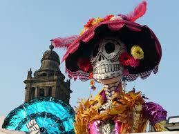 Dia De Los Muertos Halloween Decorations What Is A Day Of The Dead Catrina Popsugar Latina