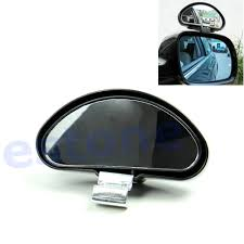 Best Place For Blind Spot Mirror Wide Angle Mirror Ebay